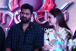 baahubali 2 Team Meet