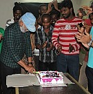Balu Mahendra Birthday Celebration