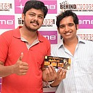 Behindwoods Arrambam contest winners
