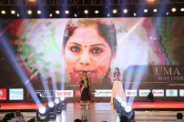 Behindwoods Gold Medals 2017 - The Awarding Set 2