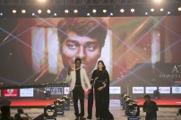 Behindwoods Gold Medals 2017 - The Awarding Set 3