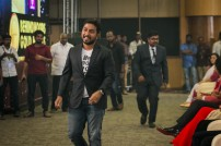 Behindwoods Gold Medals 2017 - The Candid Set 2
