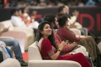 Behindwoods Gold Medals 2017 - The Candid