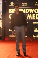 Behindwoods Gold Medals 2017 - The Red Carpet Set 2