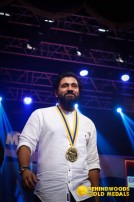 BEHINDWOODS GOLD MEDALS - AWARDING PHOTOS