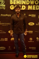 BEHINDWOODS GOLD MEDALS - RED CARPET PHOTOS