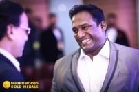 Behindwoods Gold Medals - Candid Moments