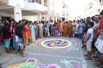 Behindwoods Pongal Celebration