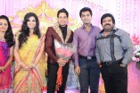 BHARATH AND JESHLY WEDDING RECEPTION FULL COVERAGE