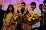 BHARATH AND JESHLY WEDDING RECEPTION SET 2