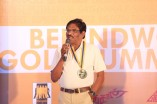 Bharathiraja at the Behindwoods Gold Medals 2013