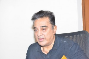 Bigg Boss Controversy: Kamal Haasan meets Press