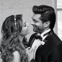 Bipasha Basu - Karan Singh Grover Wedding