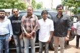 Biriyani Team at CBCID Office