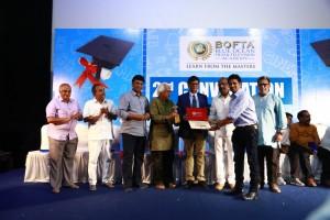 BOFTA 2nd Year Convocation Photos