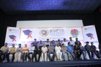BOFTA Convocation 2015 - 2016