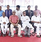 Bofta Inauguration Day