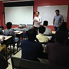 BOFTA short term course on Screenplay Writing