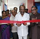 BOFTA - Library Launch