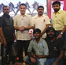 Bramman Audio Launch