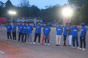 Brindavanam Koppai Cricket Tournament