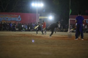 Brindavanam Koppai Cricket Tournament