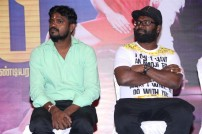 Bruce Lee Press Meet