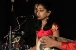 Carnatic Vocal Arengetram of Ms Srinidhi Ramesh