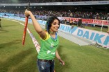 CCL 4 Kerala Strikers Vs Chennai Rhinos Match
