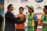 CCL 4 Kerala Strikers Vs Veer Marathi Match