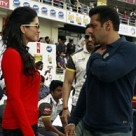 CCL 4 Mumbai Heroes Vs Telugu Warriors Match