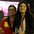 CCL 4 Telugu Warriors Vs Karnataka Bulldozers Match