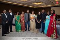 Celebraties Stills at Director K.S.Ravikumar daughter's