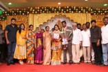 Celebrities at Cameraman Priyan Daughter Wedding Reception