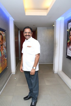 Celebrities At Inayathalam Premiere Show
