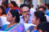 Celebrities At Pandiarajan's Son Wedding Reception