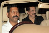 Celebrities attend Sachin Tendulkars party