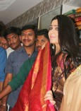 Charmi launches KS Mega Shopping Mall