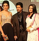 Chennai Express Audio Launch