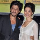 Chennai Express Trailer Launch