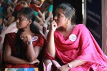 Chennai Turns Pink at Lady Willingdon College