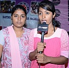 Chennai Turns Pink at Sri Kanyaka Parameswari Arts and Science College for Women
