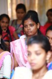 Chennai Turns Pink Campaign at SMK Fomra College