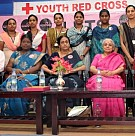 Chennai Turns Pink Launch in CTTE college