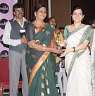 Chennai Turns Pink Launch in WCC