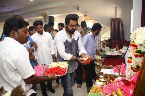 Chennaiyil Oru Naal - 2 Movie Launch