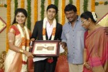 Chinmayee - Rahul Wedding Reception