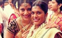 Chiranjeevi Daughter Srija Wedding.