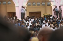 CM J JAYALALITHAA - FINAL JOURNEY