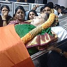 CM J JAYALALITHAA - FINAL JOURNEY